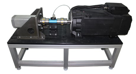 RDS unit for motors between 100 and 400 Nm