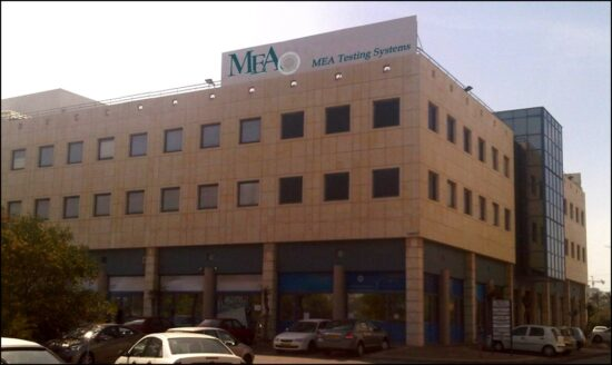 About us - MEA Testing Systems Ltd.
